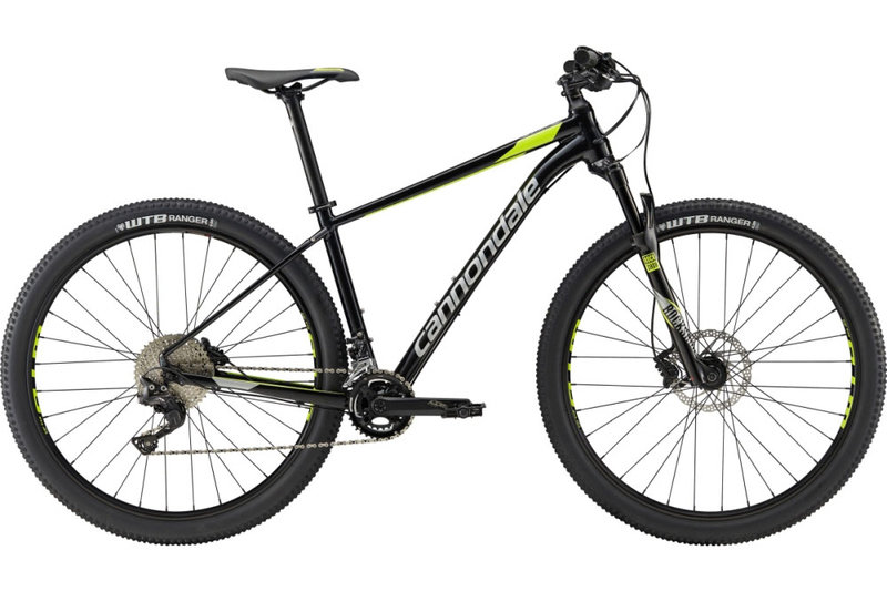 Cannondale Trail 2 (2x) 2019