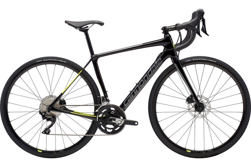 Cannondale Synapse Carbon Disc 105 2019