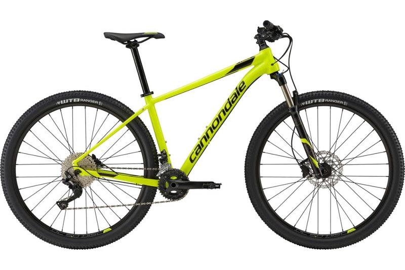 Cannondale Trail 4 (x2) 2019