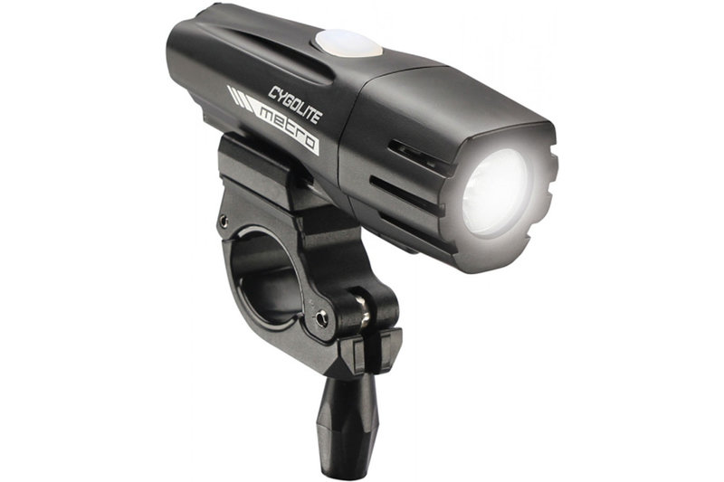 Cygolite Metro 700 USB (Front Light)