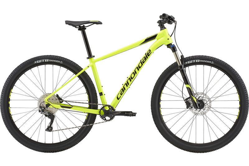 Cannondale Trail 4 (x1) 2019