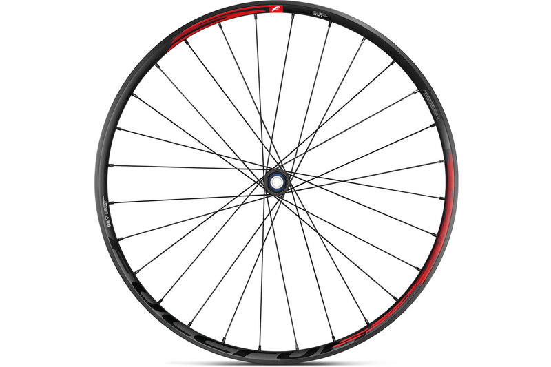Fulcrum RED FIRE 5 27.5 Wheelset