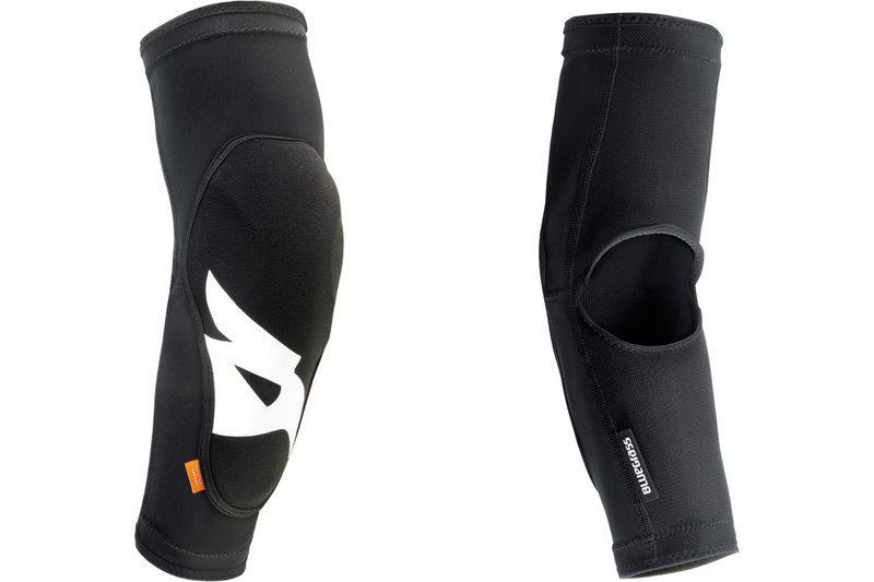 Bluegrass Skinny D3O Elbow Pads