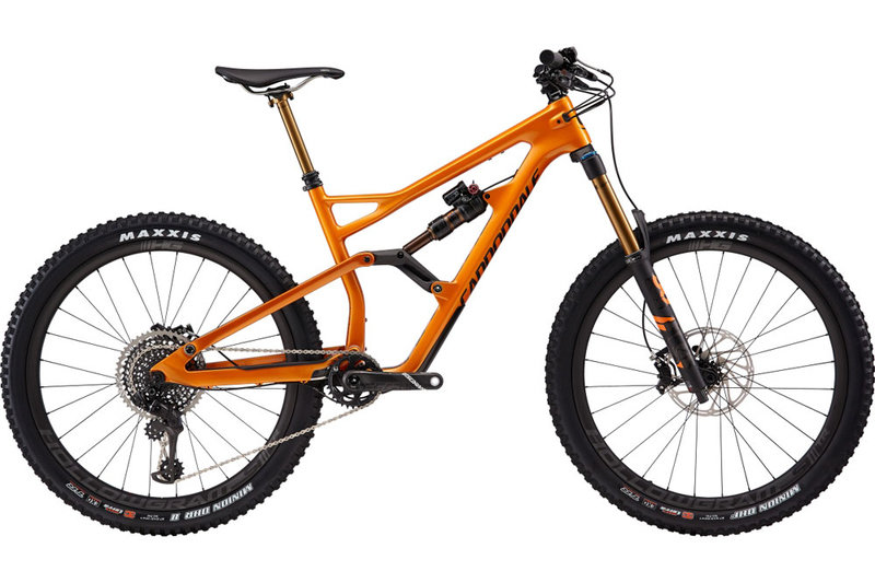 Cannondale Jekyll Carbon 1 2019