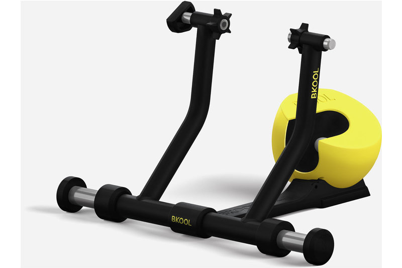 Bkool Smart Pro 2 Simulator Turbo Trainer