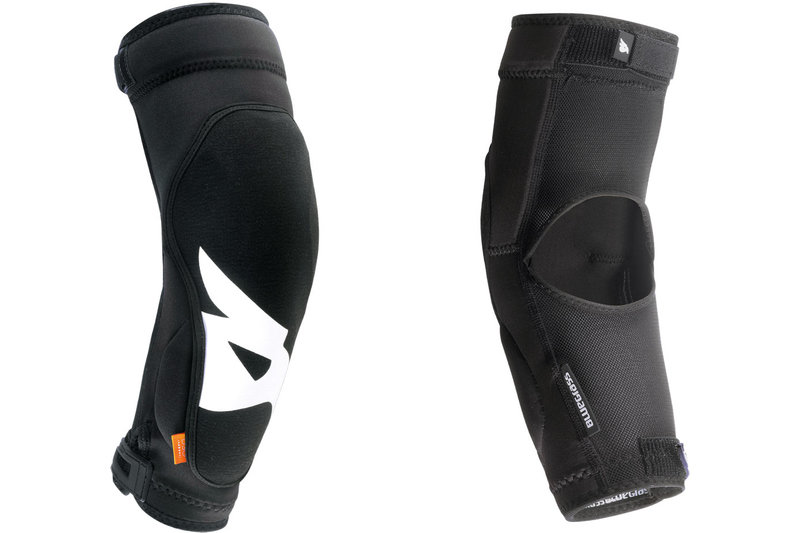 Bluegrass Solid D3O Knee Pads