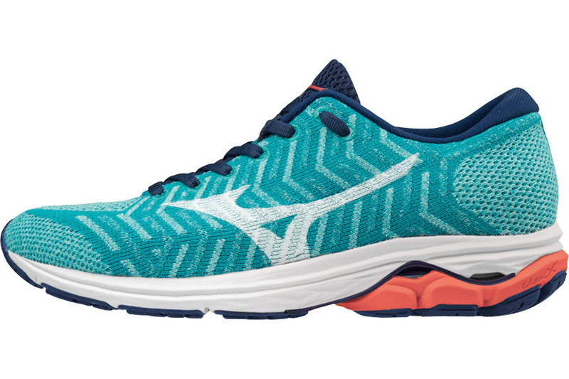 Mizuno Waveknit R2 Women's Running Shoes