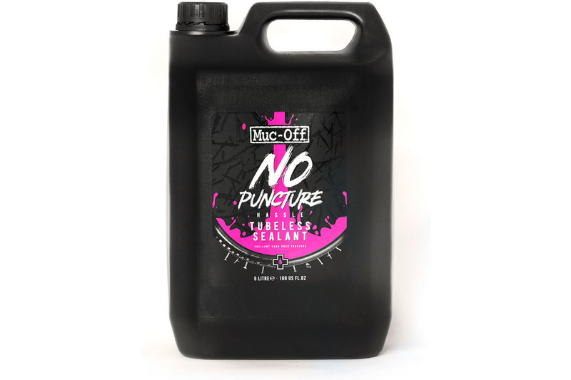 Muc-Off No Puncture Hassle 5L