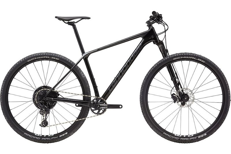 Cannondale F-Si Carbon 4 2019