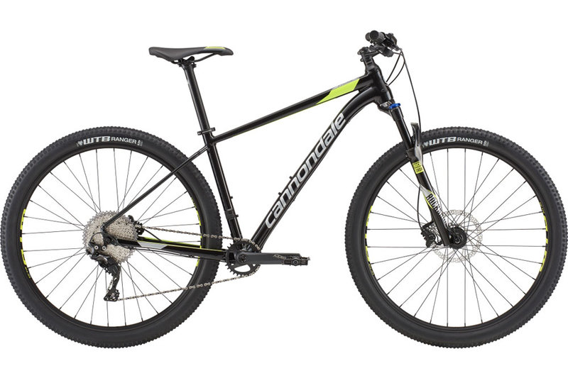 Cannondale Trail 2 (1x) 2019