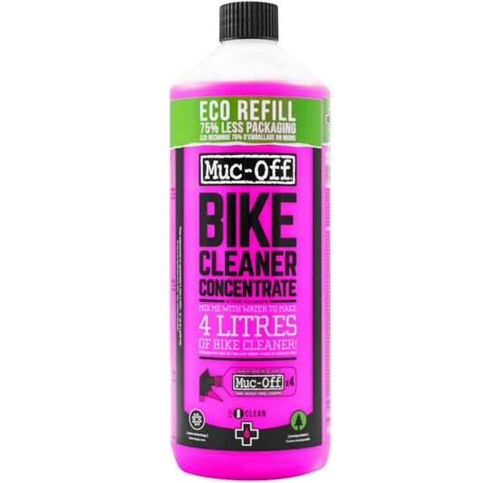 Off Bike Cleaner Concentrate 1 Litre Bottle