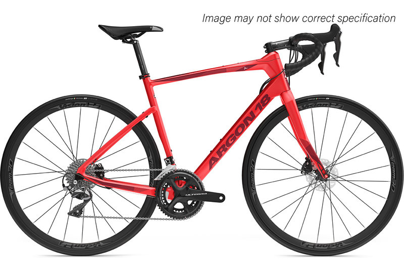 Argon 18 Krypton Cs Frame Kit 2018