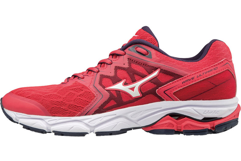 Mizuno Wave Ultima 10 Women's Running Shoes