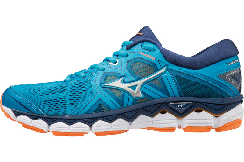 Mizuno Wave Sky 2 Women's Running Shoes