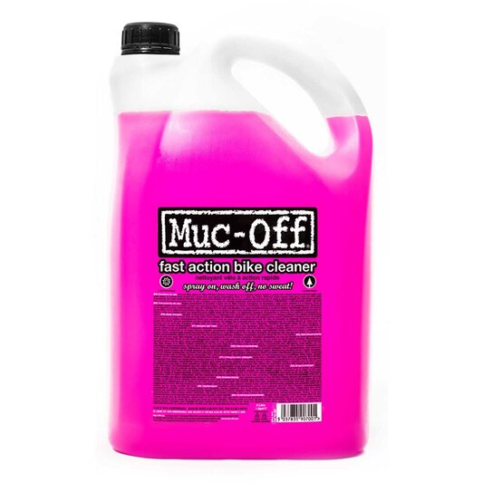 Muc-Off Cycle Cleaner 5L