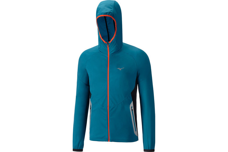 Mizuno Static Breath Thermo Softshell