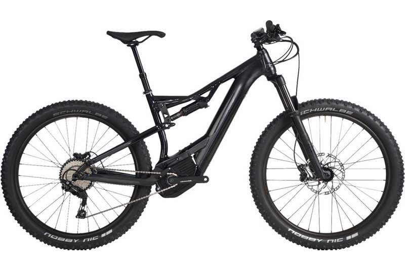 Cannondale Moterra Neo 3 2019