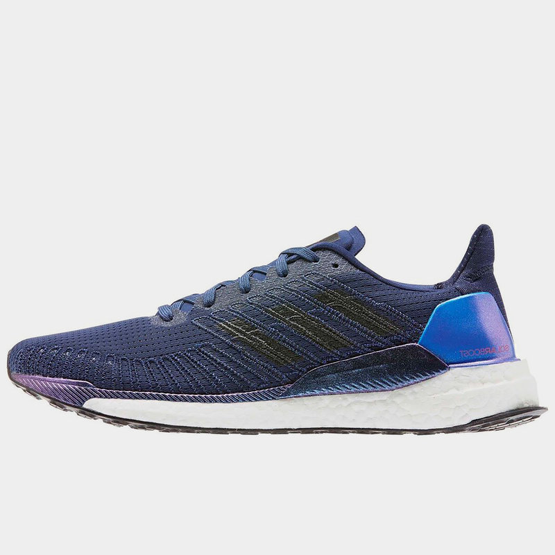 Solar Boost 19 Mens Running Shoes
