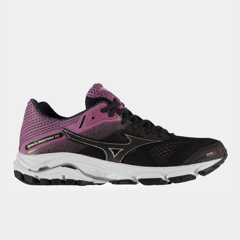 Wave Inspire 15 Ladies Running Shoes