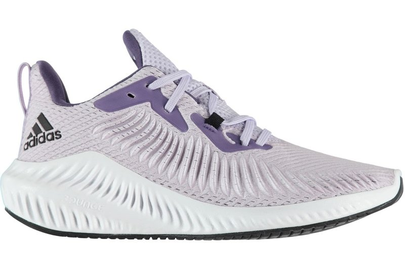 Alpha Bounce 3 Trainers Ladies