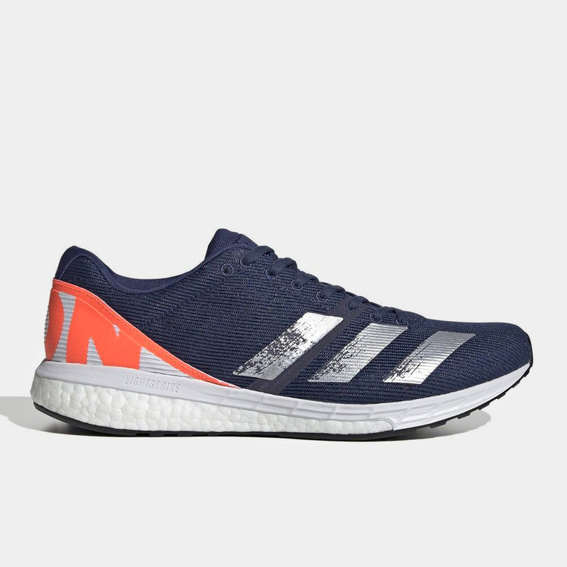 Adizero Boston 8 Trainers Mens