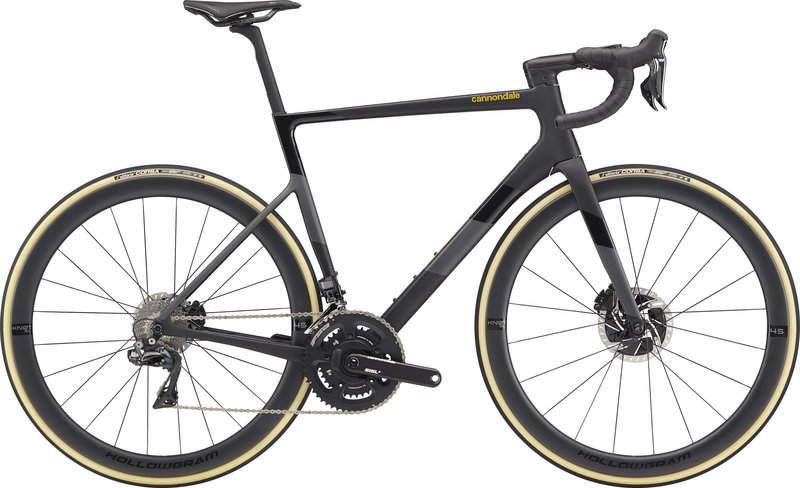 SuperSix EVO Hi-Mod Disc Dura-Ace Di2 2020