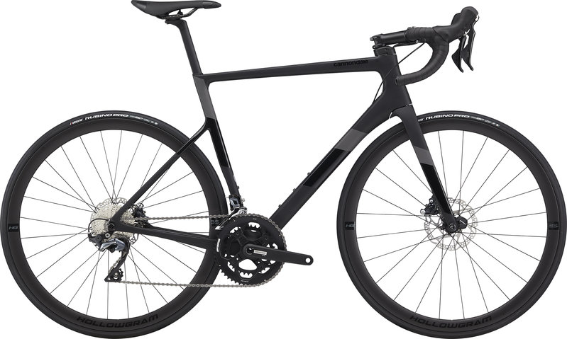 SuperSix EVO Carbon Disc Ultegra 2020