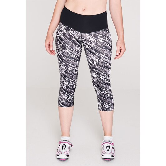 Fusion Cycling Capri Ladies