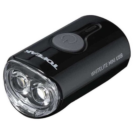 White Lite Mini USB Front Light