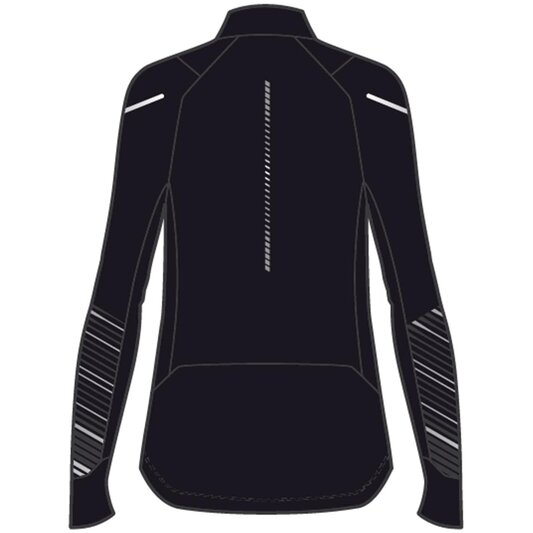 Long Sleeve Winter Jacket Ladies