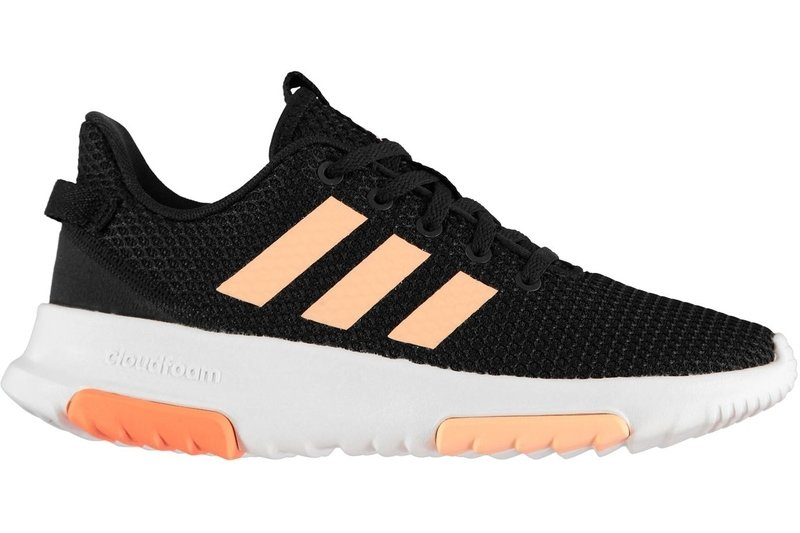 CF Racer TR Child Girls Trainers