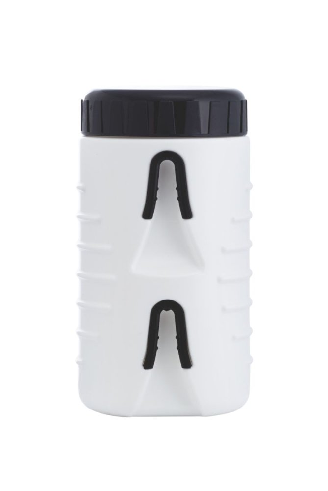 Cageless Tool Keg Bottle