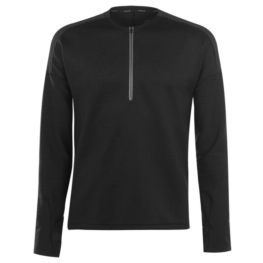 Hybrid Zip Top Mens