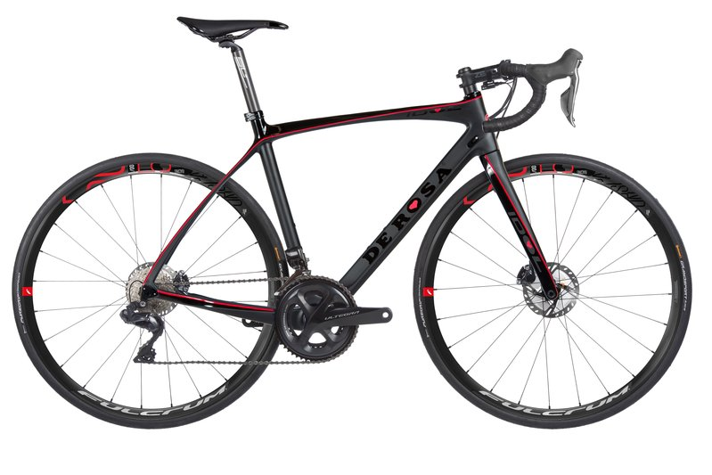 IDOL Ultegra Disc 2019