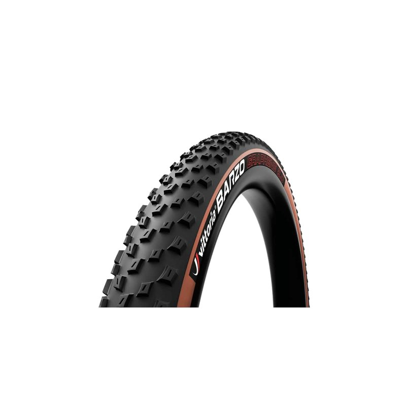 Barzo TLR G2.0 Tyre