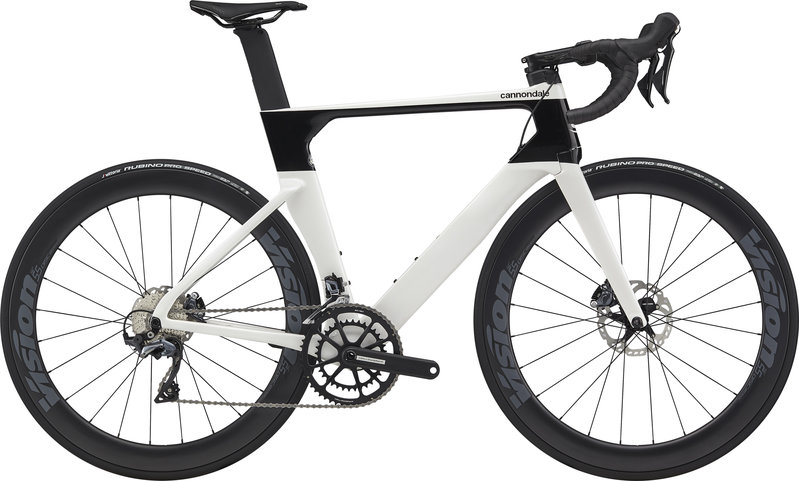 Systemsix Carbon Ultegra 2020