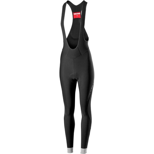 Womens Tutto Nano Bibtight