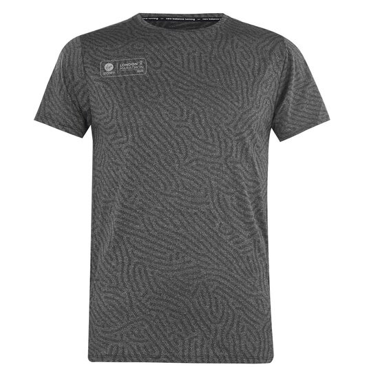 London Edition Speed T Shirt Mens