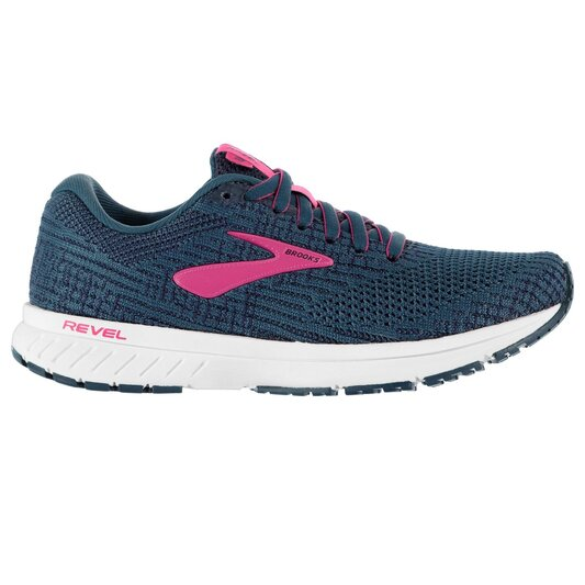 Revel 3 Ladies Running Shoes