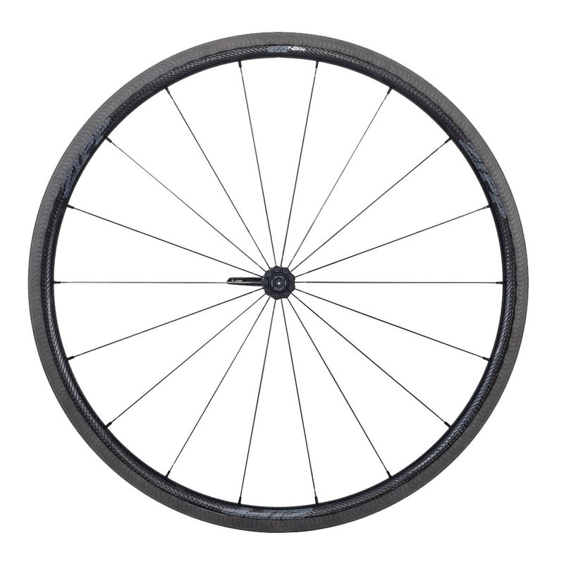 202 NSW Clincher Rim Front