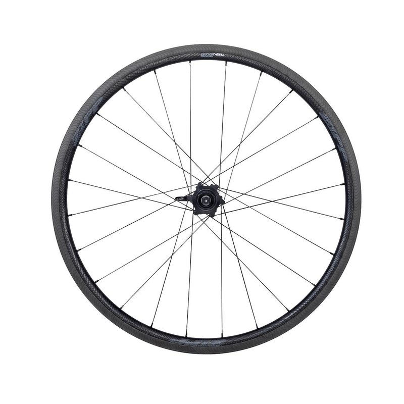 202 NSW Clincher Rim Rear