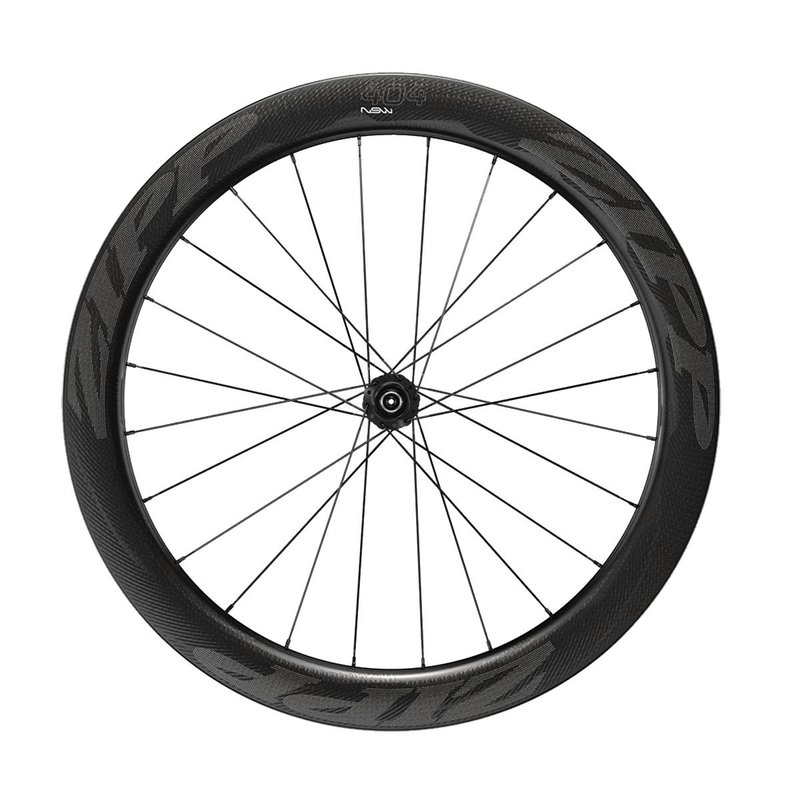 404 NSW Tubeless Disc Center Lock Front