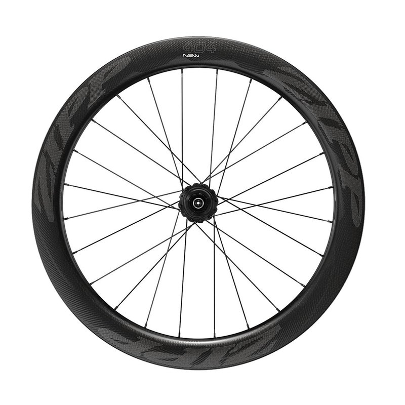 404 NSW Tubeless Disc Center Lock Rear