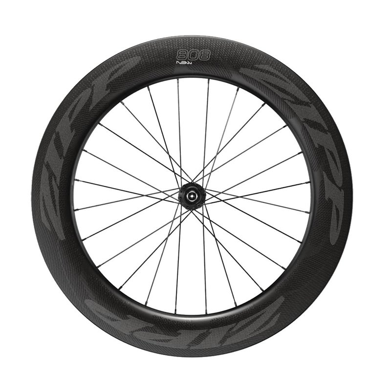 808 NSW Tubeless Disc Center Lock Front