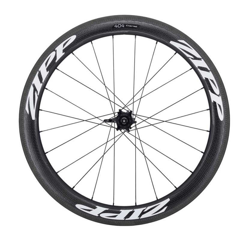 404 Firecrest Clincher Rim Rear