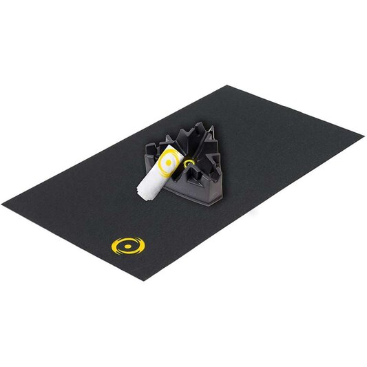 Accessory Kit   Mat, Climbing Block  And  Towel