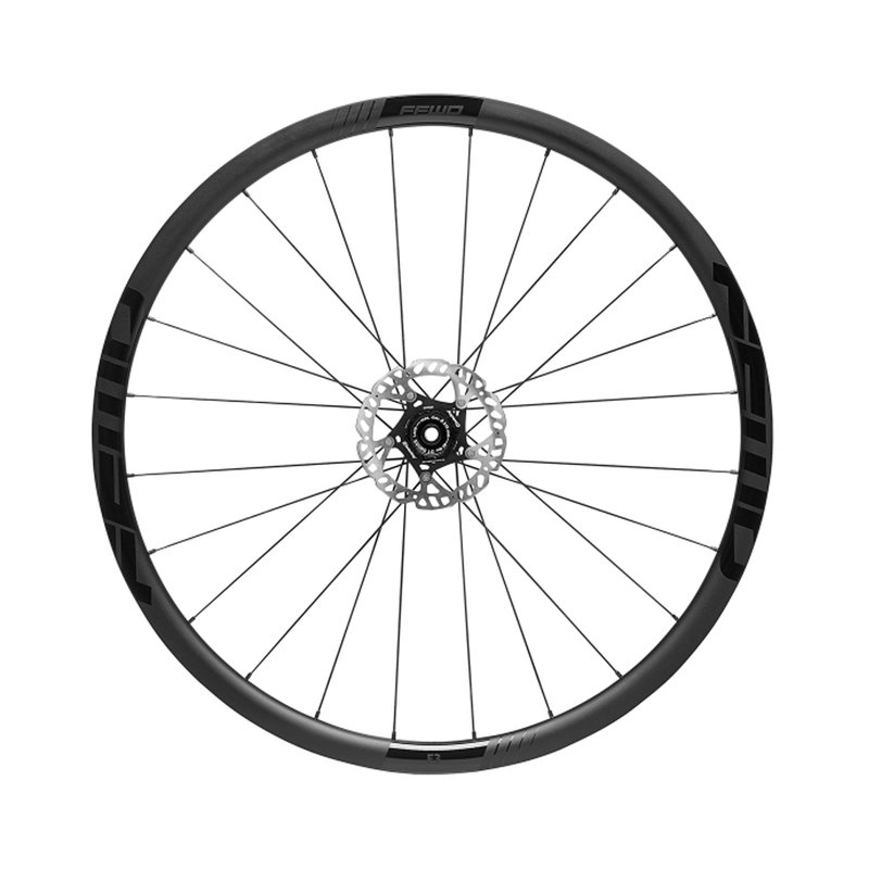 F3AD 30mm Alloy Clincher DT350 Disc Pair