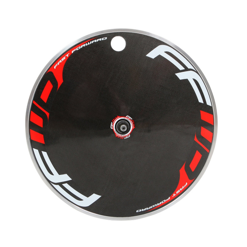 Disc Wheel Alloy Clincher