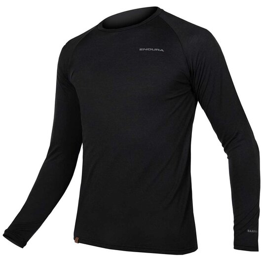Baa Baa Blend Long Sleeve Baselayer
