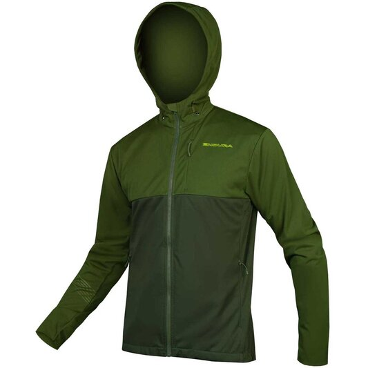 Singletrack II Softshell Jacket